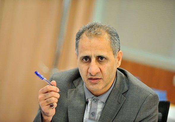 ناآرامی های عراق تاثیری در روابط تجاری با ایران ندارد ، برگزاری نمایشگاه بین المللی بغداد در همین شرایط
