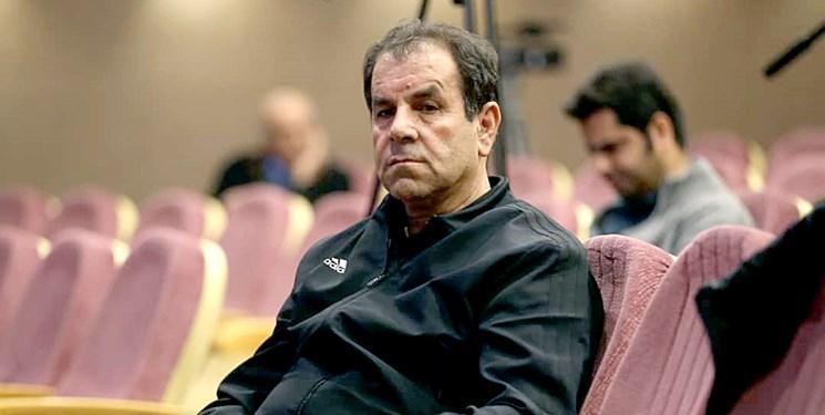 عضو هیأت رئیسه فدراسیون: از پرداخت حقوق ویلموتس اطلاعات کاملی ندارم، برای امنیت تیم ملی در عراق AFC باید تصمیم بگیرد