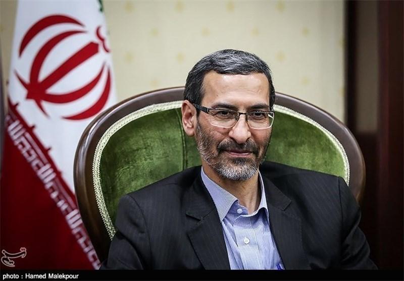 روحانی دنبال پیروزی اصلاح طلبان است