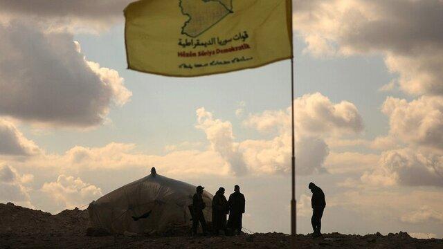 واکنش شورای سوریه دموکراتیک به اظهارات بشار اسد