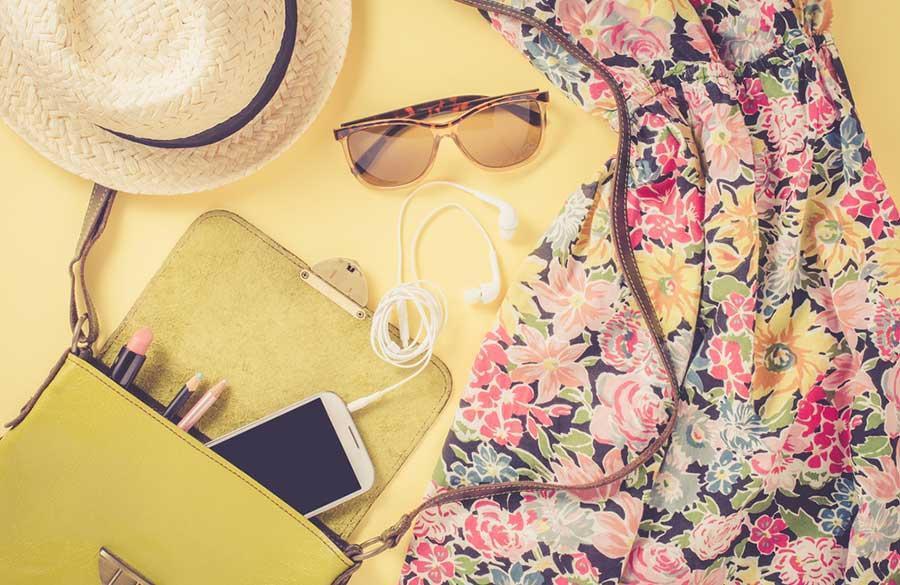 6 روش برای هماهنگ کردن مدل عینک آفتابی با لباس ها