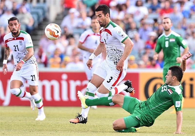 کدام کشور میزبان بازی ایران و عراق است؟ ، فیفا تا فردا به عراق مهلت داد