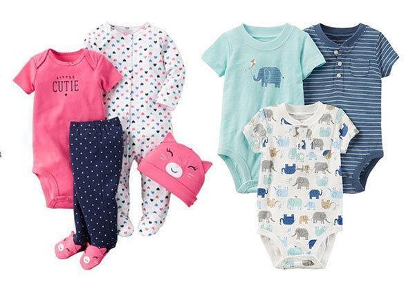تولید لباس نانویی نوزاد در کشور