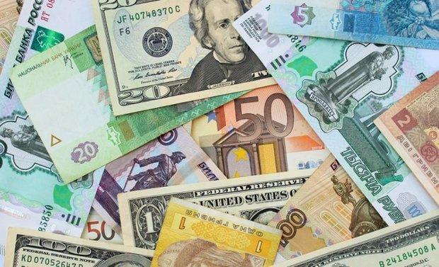 نرخ رسمی 26 ارز کاهش یافت، قیمت 13 ارز ثابت ماند