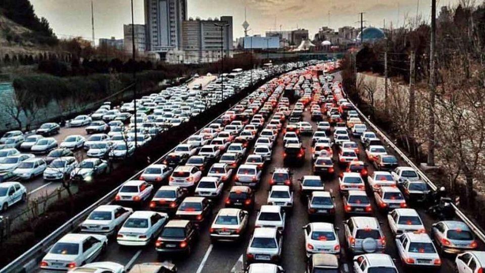 شهرداری تهران اطلاع داد: احتمال انجام اصلاحات در طرح جدید ترافیک
