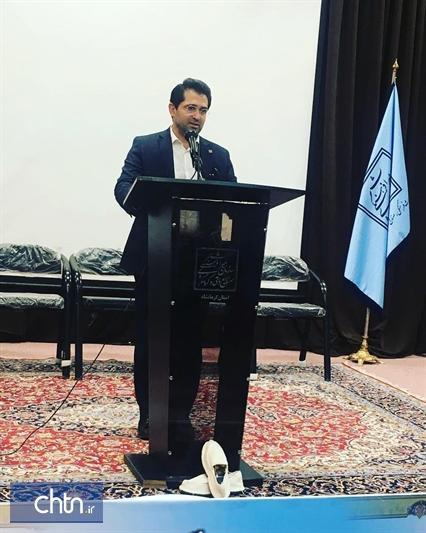 برگزاری نخستین گردهمایی طراحان صنایع دستی با رویکرد استارت آپ در کرمانشاه