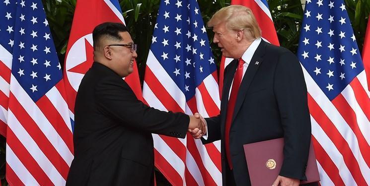 میانجیگری سئول برای برگزاری نشست سوم میان کیم و ترامپ
