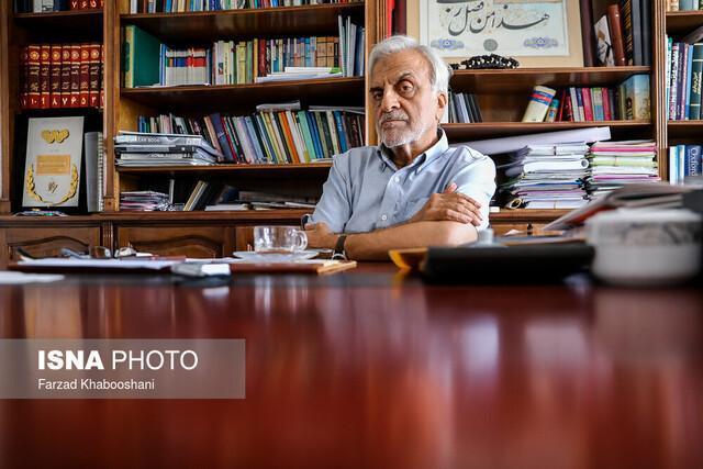 هاشمی طبا: در فوتبال توسری خور شده ایم، باید به کشور تعصب داشت