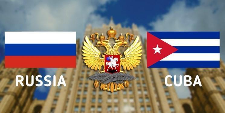 سفیر روسیه: کوبا شریک راهبردی مسکو در آمریکای لاتین است