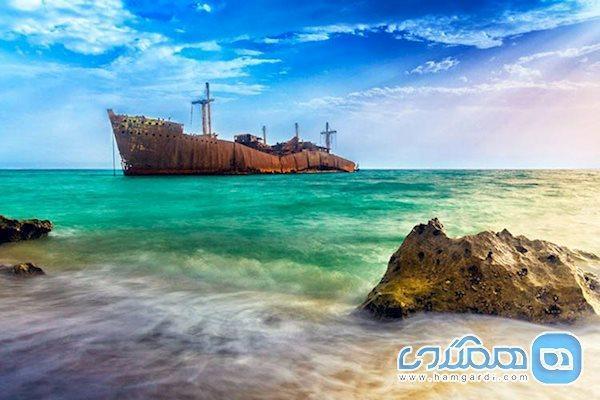 سفر به جزیره کیش ، گشت و گذاری شاد در هوای خلیج فارس