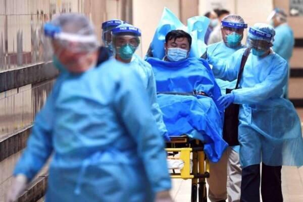 چین: 25 نفر در اثر ابتلا به ویروس کرونا جان باختند