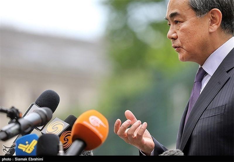 هشدار چین به آمریکا درباره اعزام کشتی جنگی