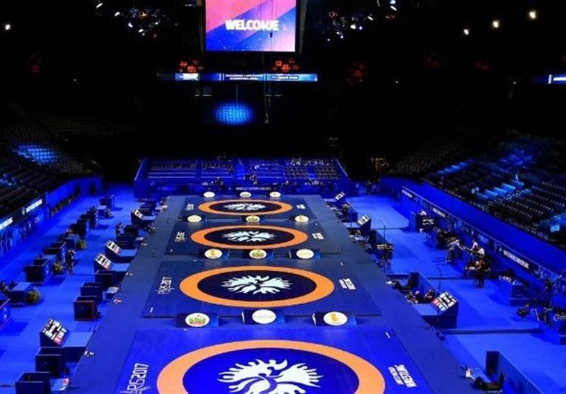 آنالیز شرایط چین برای میزبانی رقابت های کشتی گزینشی المپیک در آسیا