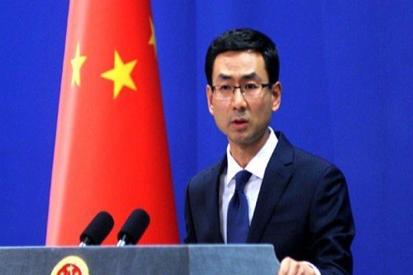 چین: آمریکا به امپراطور هکرها تبدیل شده است
