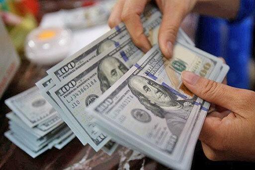 کاهش اندک نرخ دلار ، جدیدترین قیمت ها در بازار