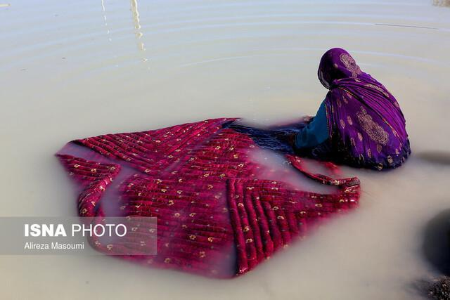 دستور نوبخت برای یاری به سیل زدگان سیستان وبلوچستان