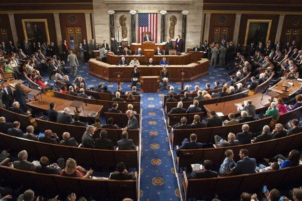 موافقت مجلس نمایندگان آمریکا با ارجاع بندهای استیضاح ترامپ به سنا