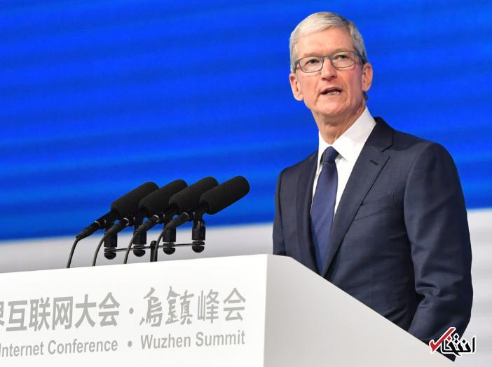 اقدامات امنیتی شرکت اپل برای مبارزه با ویروس کرونا شروع شد