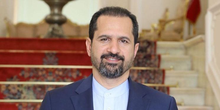 تسلیم رونوشت استوارنامه سفیر جدید ایران در برازیلیا، تأکید بر گسترش روابط ایران و برزیل