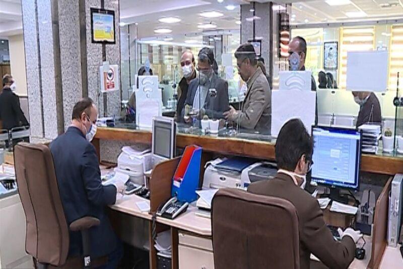 خبرنگاران بانک های باغملک تا 15 فروردین تعطیل شد