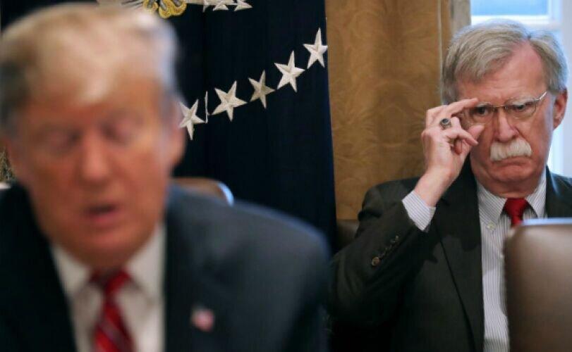حمله بولتون به سیاست های ترامپ در قبال ایران و کره شمالی