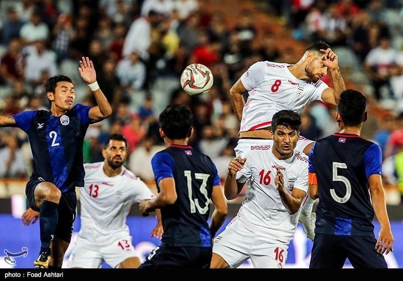 توافق فدراسیون های آسیایی برای انتقال بازی های انتخابی جام جهانی به مهر و آبان 99