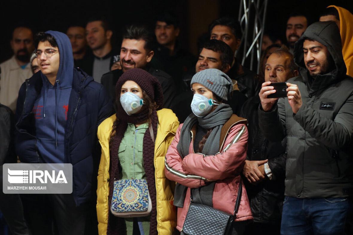 خبرنگاران کرونا را نباید به سمت فاجعه انگاری پیش بُرد