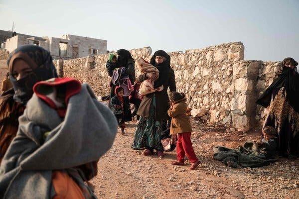 مذاکرات سازمان ملل با ترکیه برای تقویت یاری رسانی به سوریه