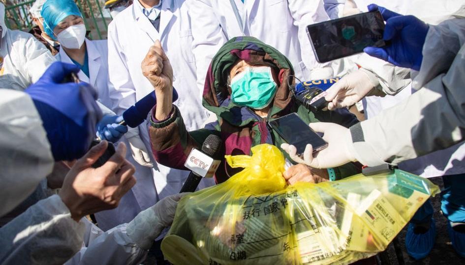 ابتلای 900 نفر در کره جنوبی به کرونا