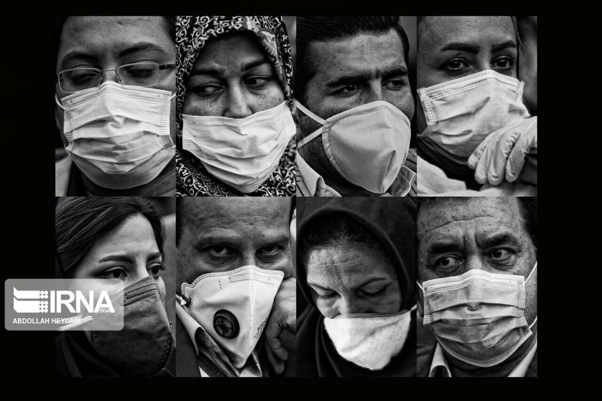خبرنگاران التهابات کرونا در فضای مجازی فروکش کرد