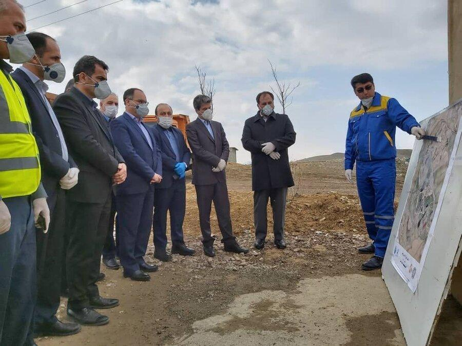 مدیریت پسماند در آذربایجان غربی به مطالعه تخصصی نیاز دارد