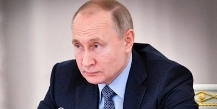 پوتین: حذف محدودیت نامزدی برای انتخابات ریاست جمهوری نامناسب است
