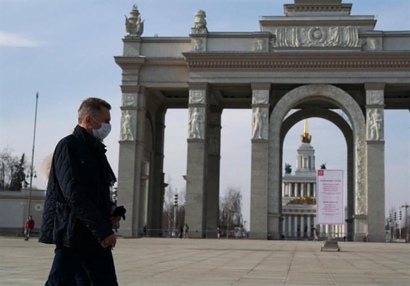 تشدید تدابیر حفاظتی برای مبارزه با کرونا در روسیه