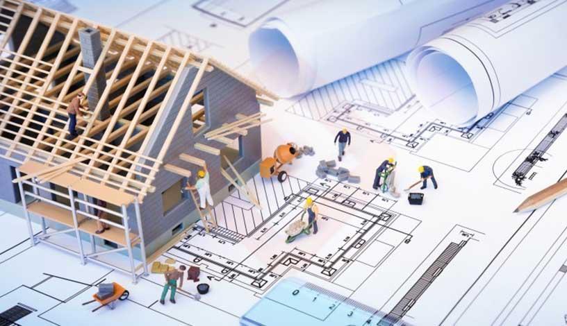 نکاتی مهم درباره بازسازی خانه های قدیمی