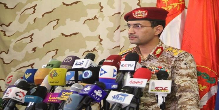 ارتش یمن: ائتلاف سعودی به رغم اعلام آتش بس، به حملات خود ادامه می دهد