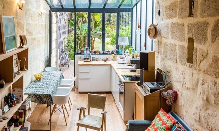 بازسازی خانه با کمترین هزینه