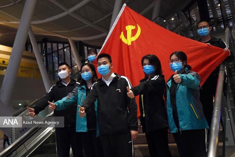 وام های پرداختی چین در مارس به 405 میلیارد دلار رسید