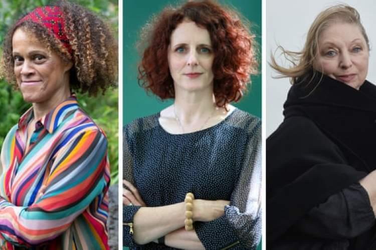 معرفی نامزدهای نهایی جایزه داستانی زنان بریتانیا ، حضور دو برنده پیشین بوکر در میان نامزدها