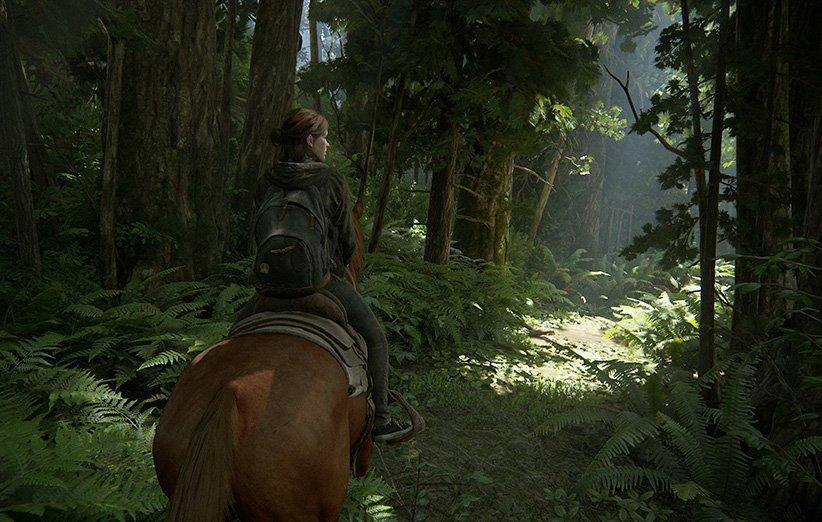 تاریخ عرضه The Last of Us Part II برای 30 خرداد معین شد