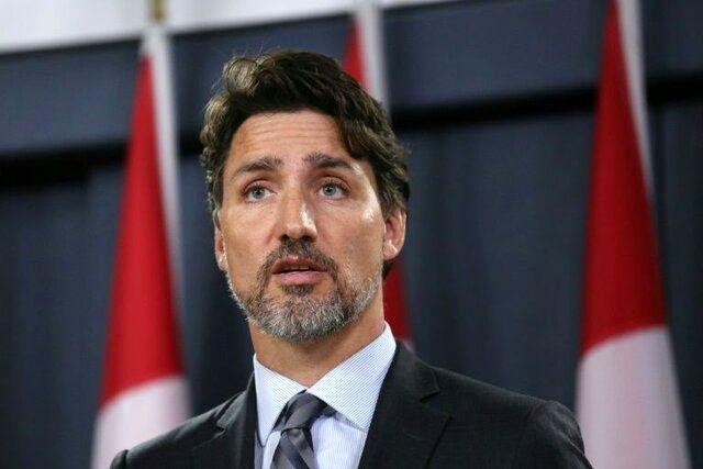 ترودو: مرز آمریکا و کانادا طی هفته های آینده همچنان بسته می ماند