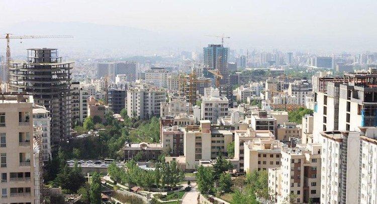 افزایش 80 درصدی خرید و فروش آپارتمان در تهران