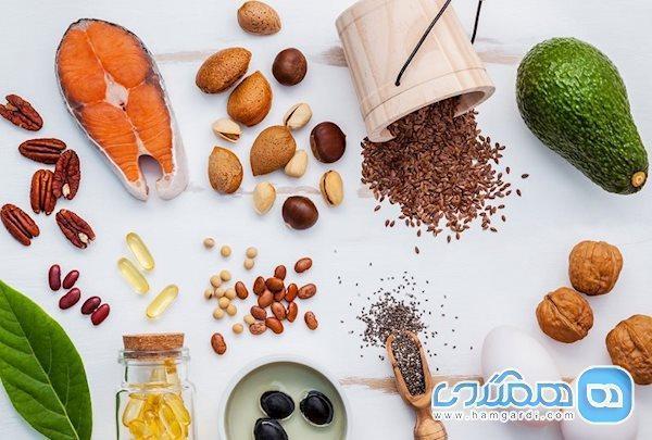 3 فرمول غذایی سرشار از کلاژن برای تقویت زانوها