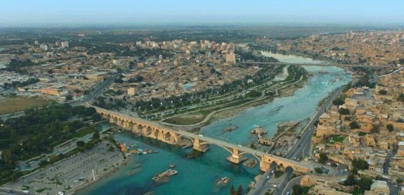 ضرورت مجوز میراث فرهنگی برای احداث پل طبیعت