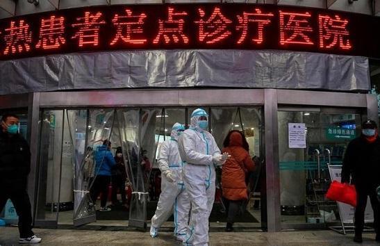 بازگشت کرونا به پکن، 11 محله قرنطینه شدند