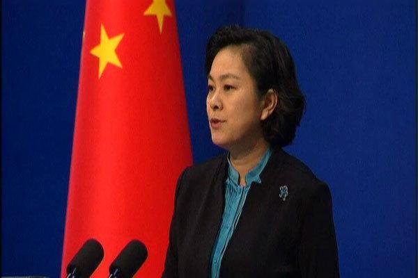 چین: کره شمالی و کره جنوبی یک کشور هستند