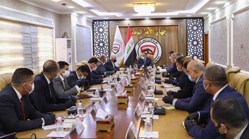 الکاظمی برای حل بحران اقتصادی عراق وعده داد