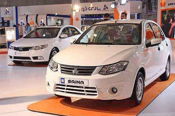 ماراتن 5 میلیون و 500 هزار نفر در خرید خودرو ، رقابت هر 220 نفر برای یک خودرو