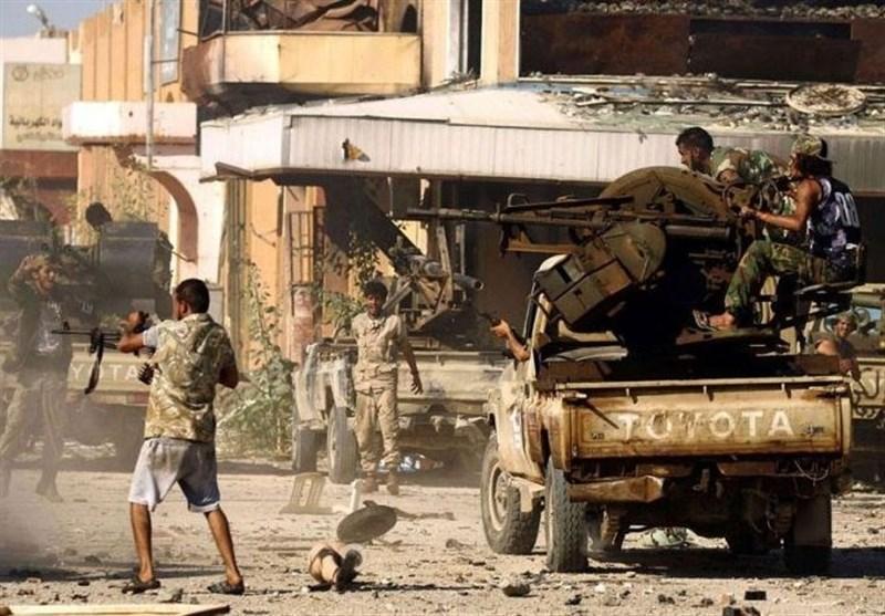 عراق: ارسال غیرقانونی سلاح به لیبی باید متوقف گردد