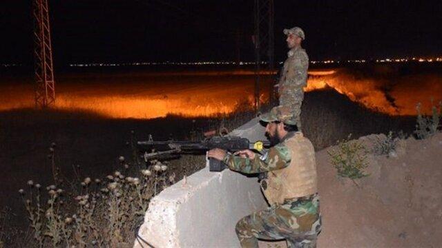 مرحله سوم عملیات ضد داعش در عراق شروع شد