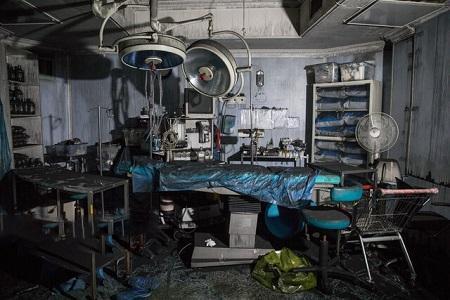 سازمان انرژی اتمی: مرکز پزشکی سینا اطهر فاقد مواد پرتوزا بود